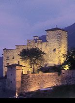 Il Castello di Castellano