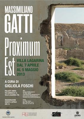 Immagine Massimiliano Gatti