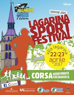 La Lagarina sport festival 2017