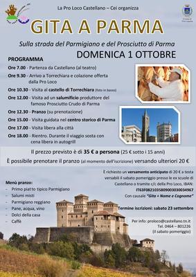 Gita Parma