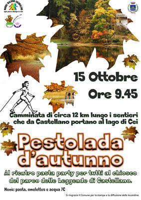 Pestolada d'autunno