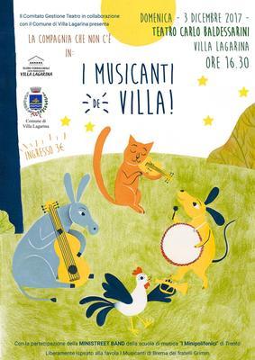 I musicanti de Villa