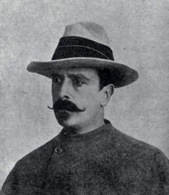 Paolo Orsi, Rovereto
