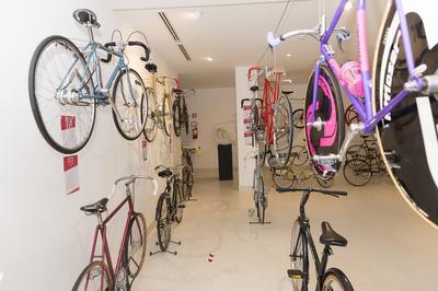 design bicicletta