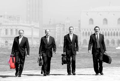 Quartetto di VE