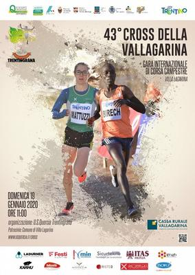 locandina2020Cross Vallagarina