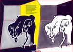 Manifesto-denuncia contro l'abbandono dei cani, Paolo Tait