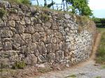 Muri a secco a Villa Lagarina - Archivio Albatros S.r.l.