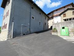 Contrada Zambela a Castellano