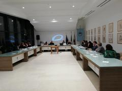 Il consiglio comunale (foto d'archivio)