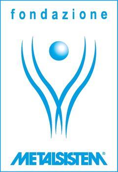 Il logo della Fondazione Metalsistem